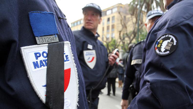 Mann feuert auf Passanten - ein Toter und Verletzte auf Korsika