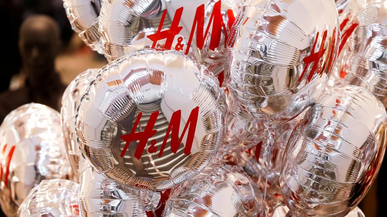 H&M lässt sich von Whistleblower Christopher Wylie beraten