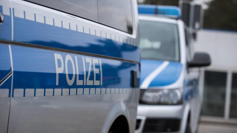 Großeinsatz in Rheinland-Pfalz:  Sprengstoff in Wohnhaus gefunden
