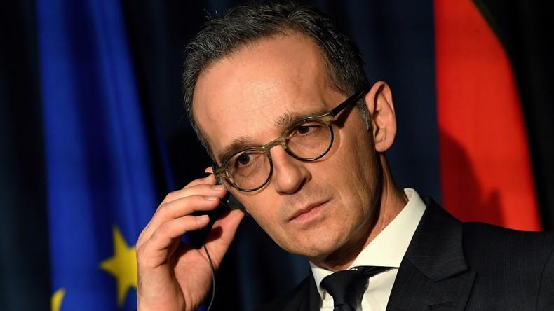 Die EU und Venezuela: Ist Heiko Maas zu weit gegangen?
