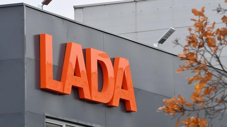 Russland plant Produktion von Lada-Fahrzeugen in Algerien