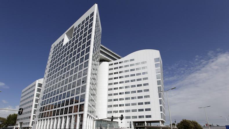 """Wegen """"über dem Gesetz"""" stehender USA: Richter des Internationalen Gerichtshofs tritt zurück"""