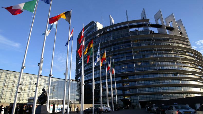 Nach geheimer Abstimmung: EU-Parlament schafft mehr Transparenz bei Lobbyismus