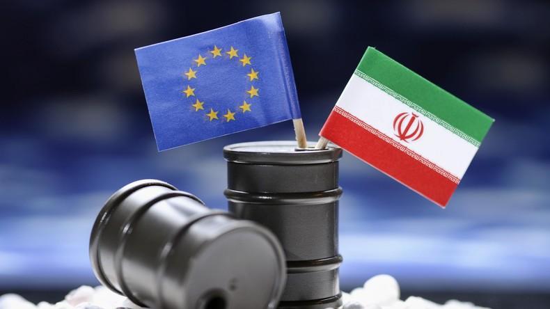 EU-Staaten gründen System zur Umgehung von Iran-Sanktionen der USA