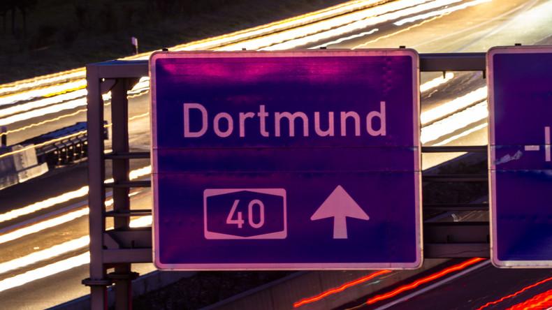 Dortmund: Sieben Jahre Gefängnis für Astwurf auf Autobahn