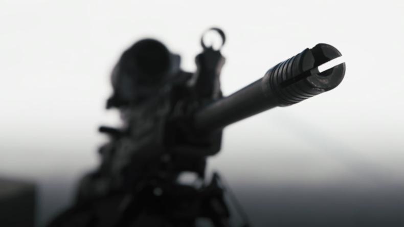 Geladen und durchgezogen: Kalaschnikow präsentiert modifiziertes leichtes Maschinengewehr RPK-16