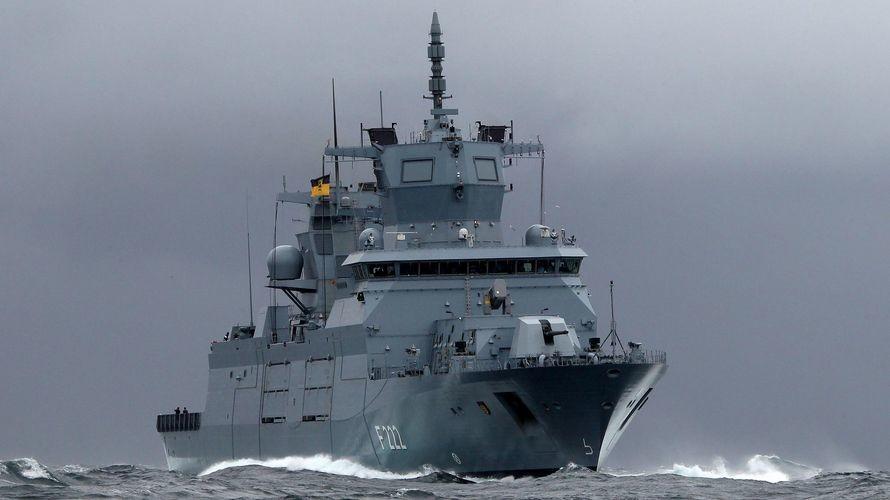 """""""Zurück zu alter Größe"""" – Deutsche Marine erhält 2019 neue Schiffe und Hubschrauber"""