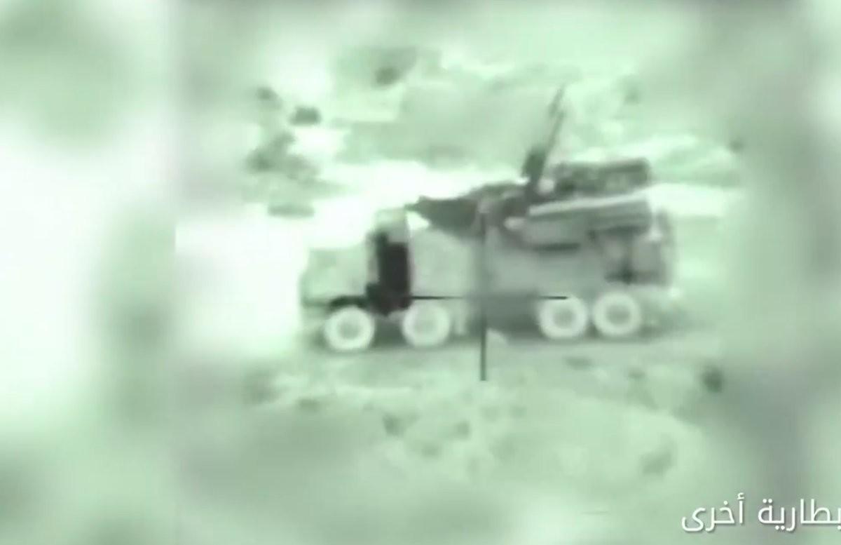 """Israel bombardiert """"iranische"""" Ziele in Damaskus: 4 syrische Soldaten getötet, 6 weitere verletzt"""