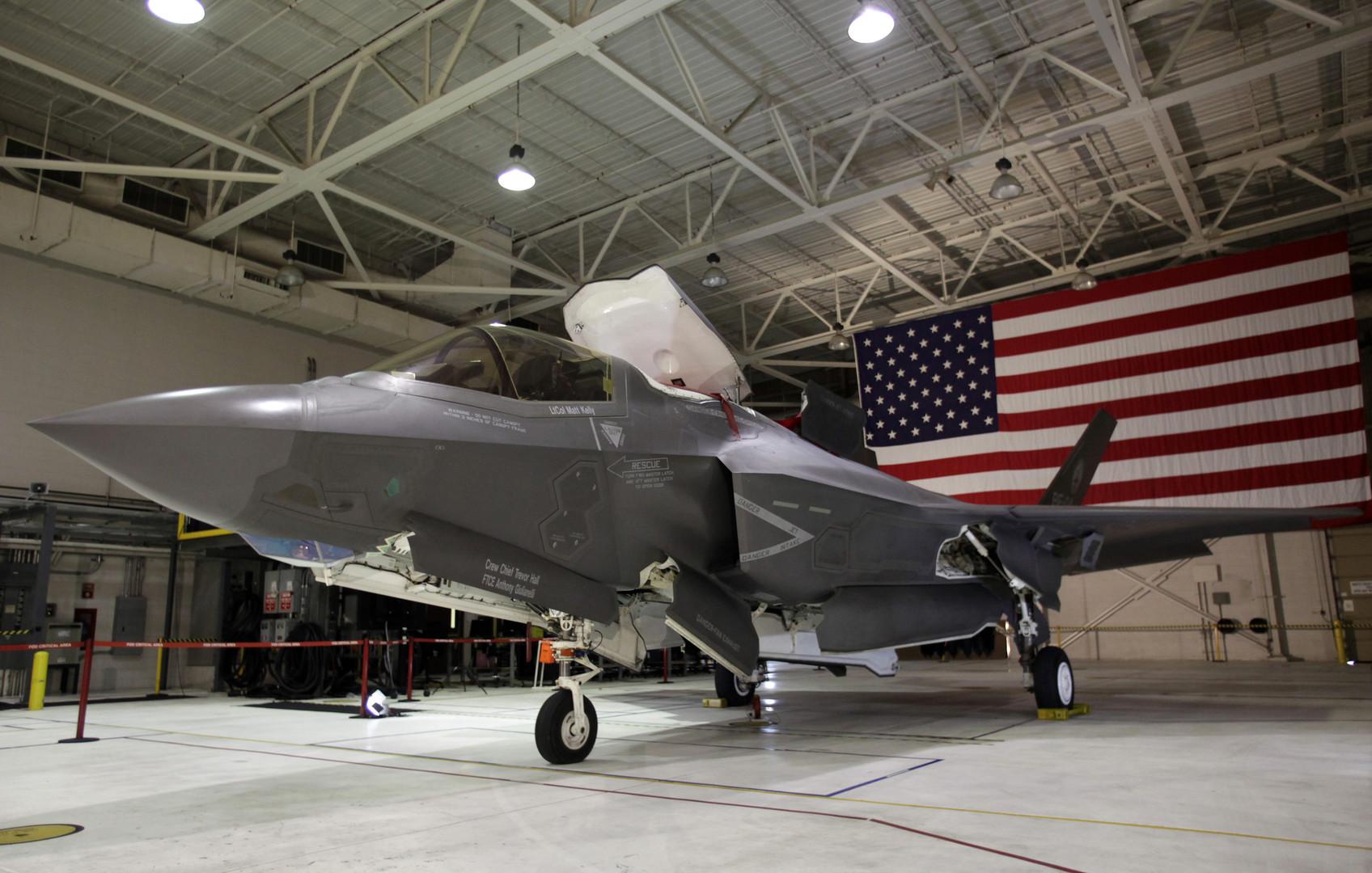 Die Herren des Krieges: US-Waffenfabriken dominieren den globalen Waffenhandel