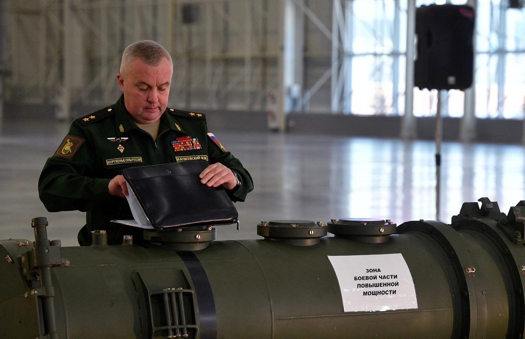 Zankapfel des INF-Vertrages – Russland veröffentlicht technische Details des Marschflugkörpers 9M729