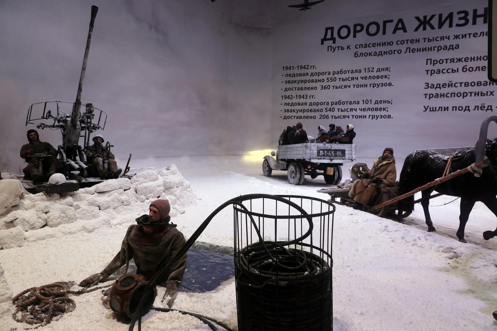 """Leningrader Blockade: Wie ein Artikel in der """"Süddeutschen"""" fast eine diplomatische Krise auslöste"""
