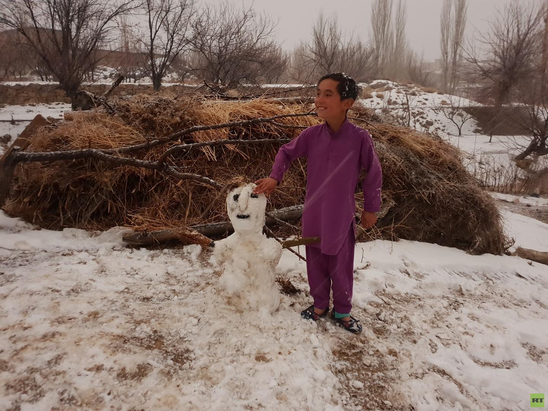 Abenteuer Afghanistan: Eine schwedische Aktivistin reist abgeschobenen Asylbewerbern hinterher