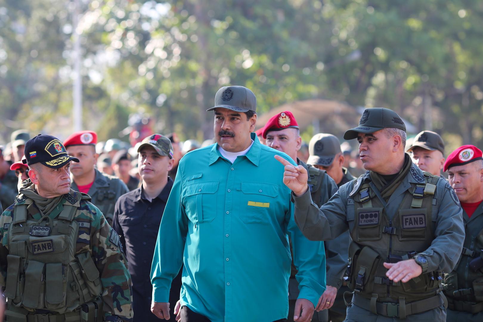 Fake-News für den Regime-Change: CNN lässt angebliche venezolanische Deserteure sprechen