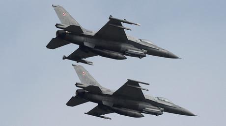 Ankauf von F-16-Jets: Kroatien verlangt von Israel nun Klarheit wegen US-Veto