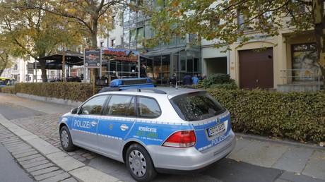 Farbattacke auf Wohnhaus von AfD-Politiker in Niedersachsen (Symbolbild)