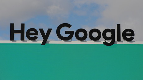 Hey Google! Von