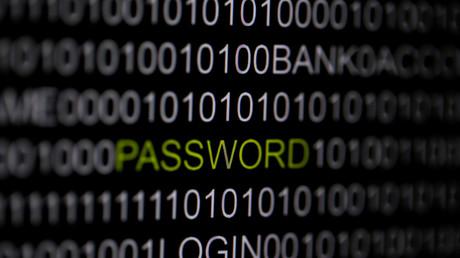 Insgesamt sollen 21 Millionen Passwörter vom Datenklau betroffen sein.