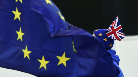 EuGH: Großbritannien bleibt bis zum Brexit im EU-Asylsystem