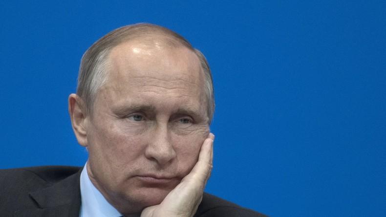 """""""Weiß Putin, dass er kandidiert?"""" Netz lacht über Poroschenkos dubiose Wahlwerbung"""