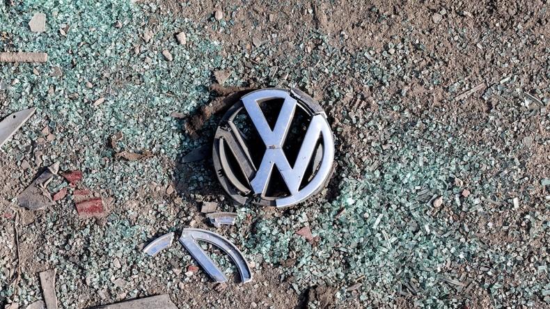 Mehr als 400.000 Dieselfahrer schließen sich Klage gegen VW an