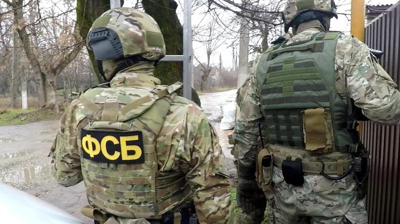 IS-Anhänger wollten Waffen von Polizei rauben, Anschläge in Moskau verüben – bis zu 19 Jahre Haft
