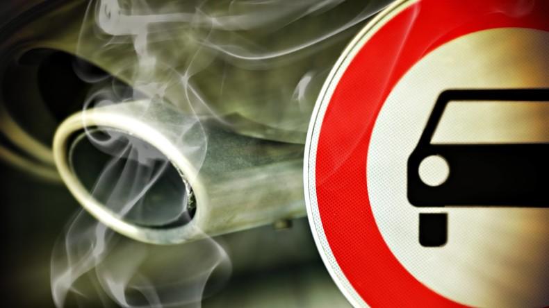 Trotz mieser Luft und eines Urteils: Köln verzichtet auf Fahrverbote