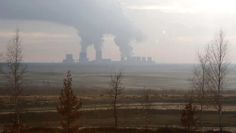 Was wird aus der Lausitz? Die Angst vor dem Kohleausstieg (Video)