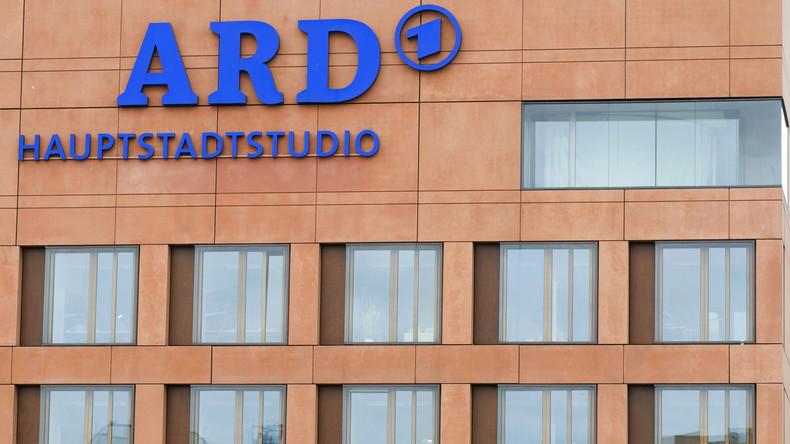 """Neue Enthüllungsplattform setzt ARD und WiWo auf Liste """"russischer Propaganda"""""""