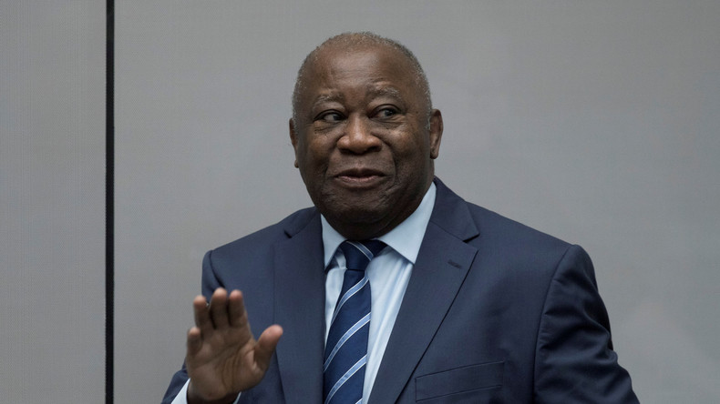 Internationaler Strafgerichtshof lässt Ex-Präsidenten der Elfenbeinküste frei