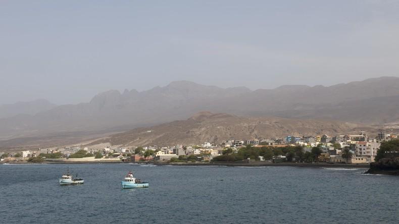Elf russische Seeleute wegen Verdachts auf Drogenschmuggel in Kap Verde festgenommen