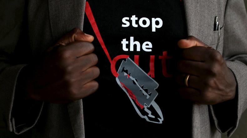 Britisches Gericht fällt erstmals Urteil wegen Genitalverstümmelung