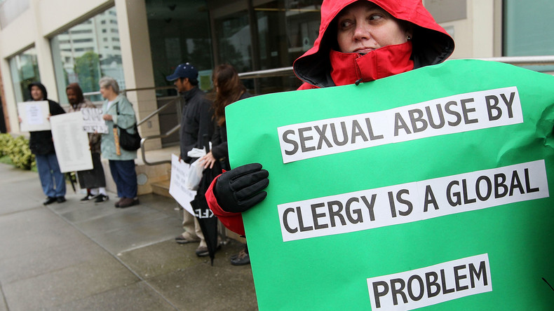 Texas: 286 katholische Priester sexueller Übergriffe beschuldigt