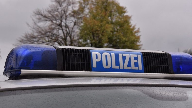 Schüsse in Richtung von US-Stützpunkt in Wiesbaden – Großeinsatz der Polizei