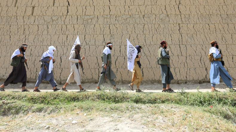 Afghanistan-Krieg: Friedensverhandlungen in Moskau in Abwesenheit der afghanischen Regierung