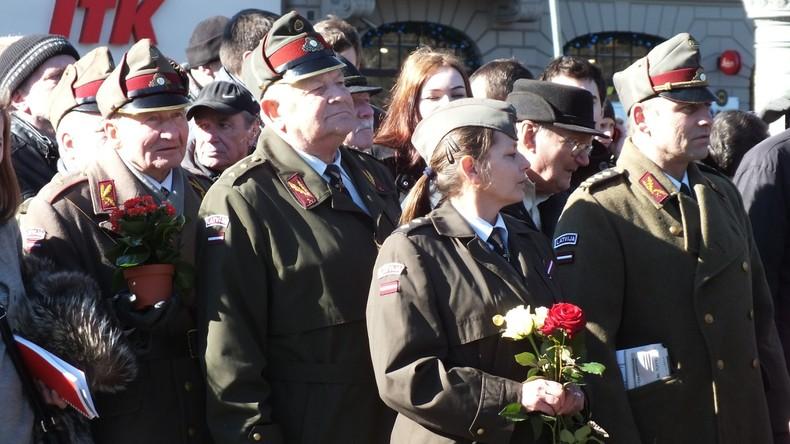 Diskriminierung von Minderheiten in der EU: Die baltischen Staaten