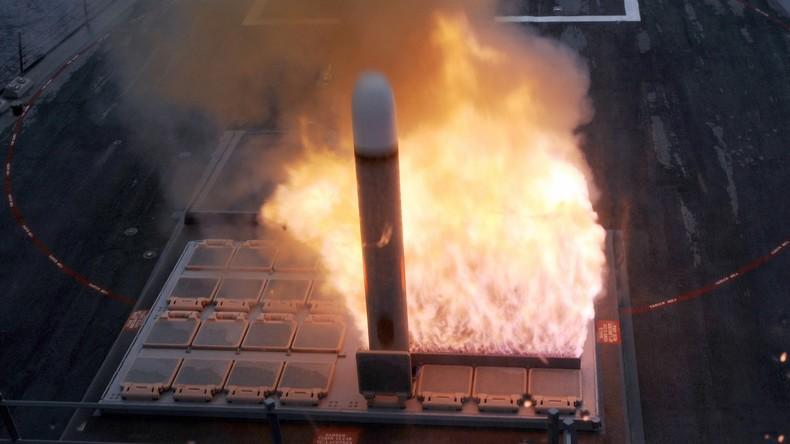 Russlands Verteidigungsministerium: USA planten seit Jahren INF-Ausstieg und Bau verbotener Raketen
