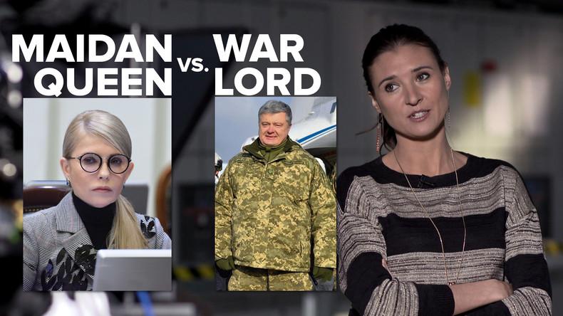Ukraine vor den Präsidentschaftswahlen: Bereitet Tymoschenko einen neuen Maidan vor? (Video)