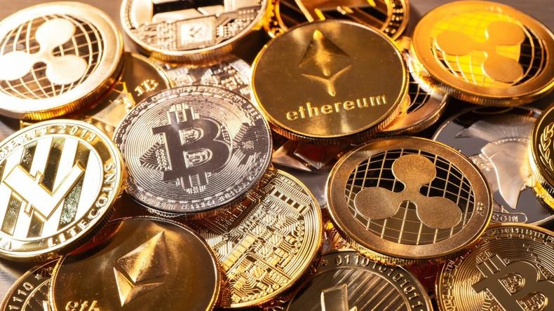Nur einer kannte das Passwort – Guthaben von 190 Millionen Dollar auf Krypto-Börse blockiert