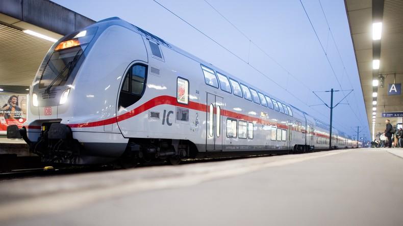 Bahn baut Fernverkehrsangebot aus: 200 neue Züge in nächsten fünf Jahren