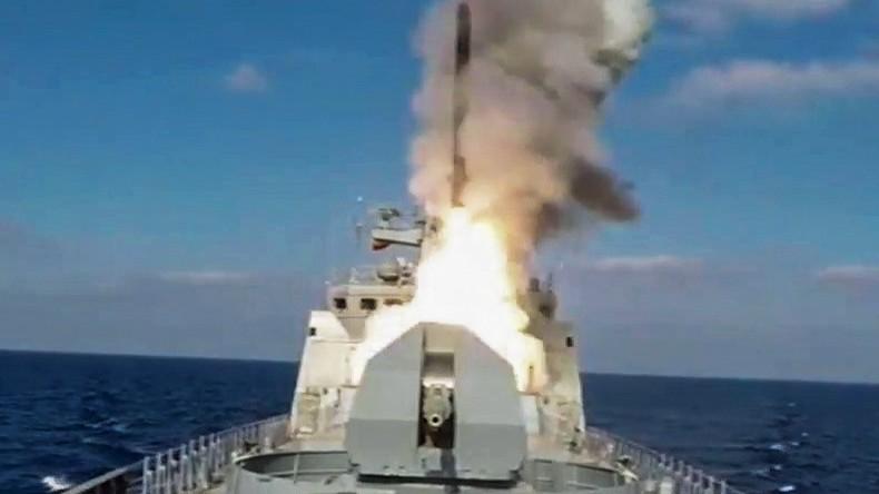 US-Ausstieg aus INF: Russlands Verteidigungsminister gibt Boden-Mittelstreckenraketen in Auftrag