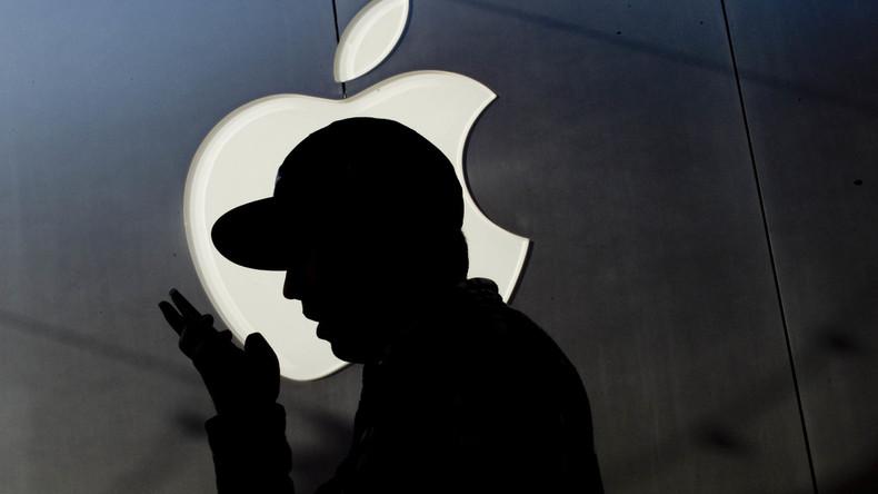 Apples Siri gibt Amokläufern Schützenhilfe – Junge dokumentiert, veröffentlicht, wird festgenommen