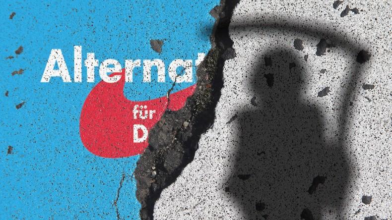 Nach Mordaufruf auf Indymedia: AfD-Politiker erstattet Anzeige