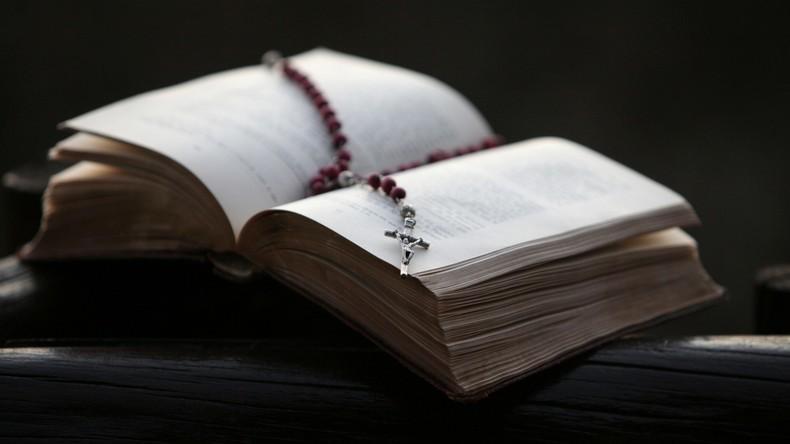1.200 Jahre alte Bibel in Südosttürkei beschlagnahmt
