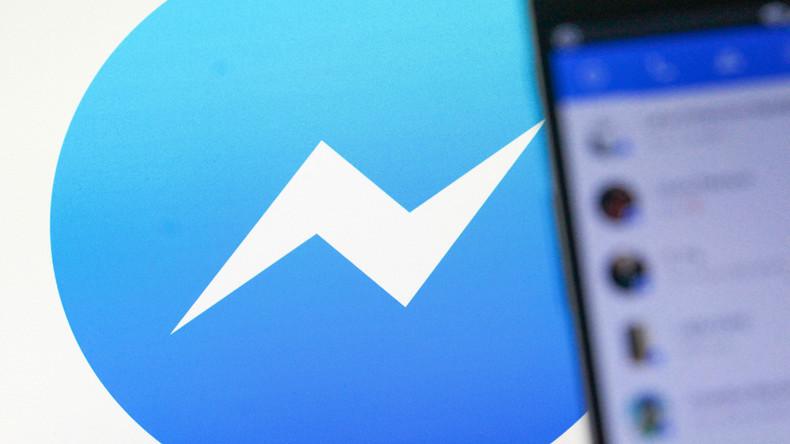Endlich: Facebook erlaubt Nutzern, unerwünschte Nachrichten zu löschen