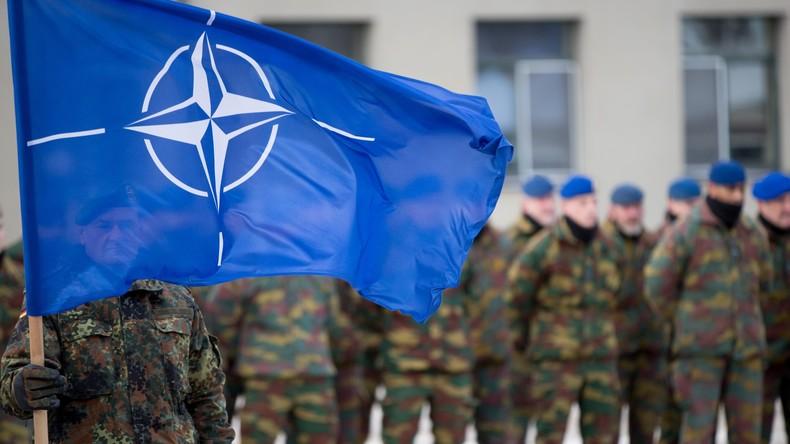 Berlin verspricht NATO höhere Verteidigungsausgaben