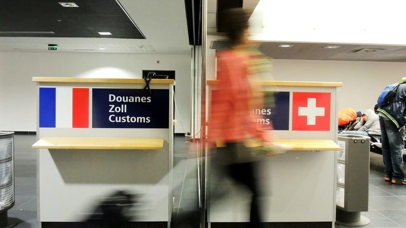 Flughafen Basel: Fluglotsen-Streik stoppt Flüge