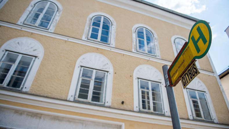 Urteil: Österreich soll 1,5 Millionen Euro für Hitlerhaus zahlen