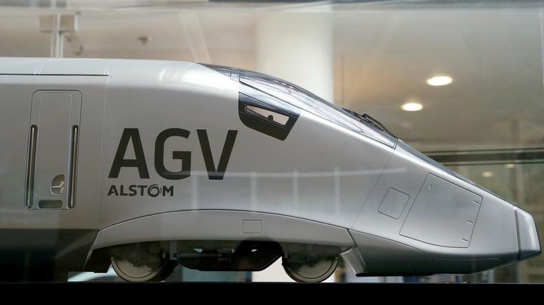 EU-Wettbewerbshüter untersagen Siemens-Alstom-Fusion
