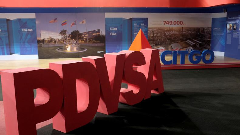 Sanktionsumgehung: Venezuela will Öl-Exporte an die USA nach Europa und Asien umleiten
