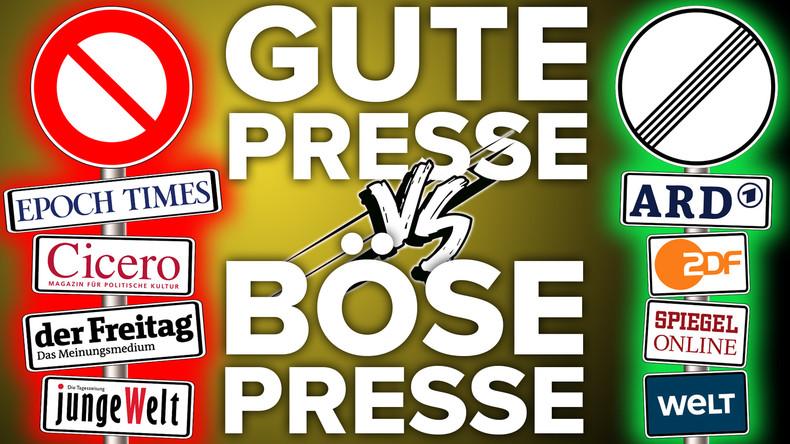 Wie viel Pressefreiheit gibt es in Deutschland wirklich? | 451 Grad